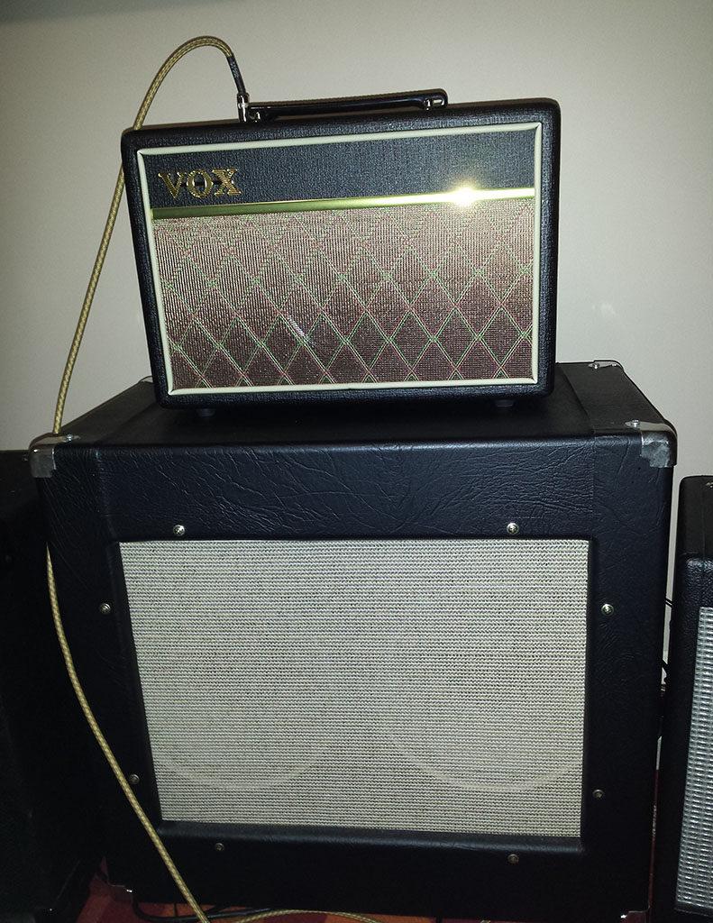 Vox Pathfinder 10 Mods Or How I Pimped My Ben Craven Watt Amplifier Circuit Diagram